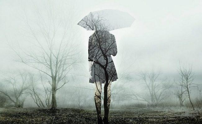 solidão