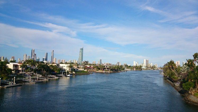 AUSTRALIA - FOTO DE CAPA E FOTO 01