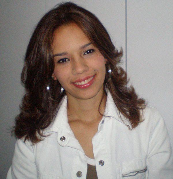 Flavia Almeida