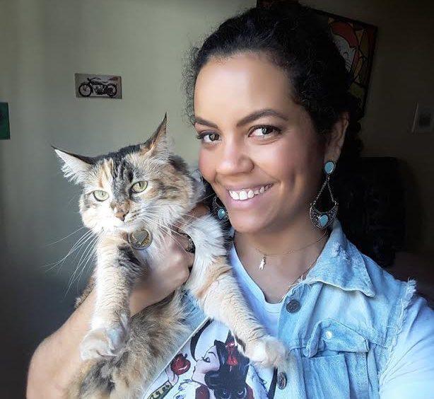 Priscilla Tenorio
