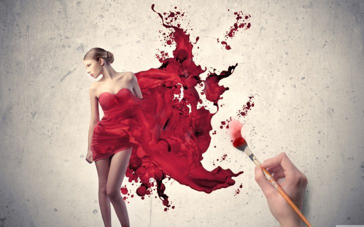 a menstruação4