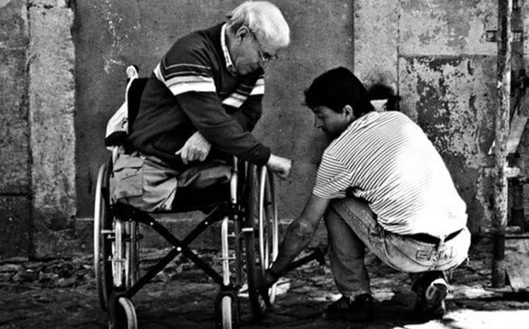 EM TERRA DE EGOS - FOTO DE CAPA E FOTO 02