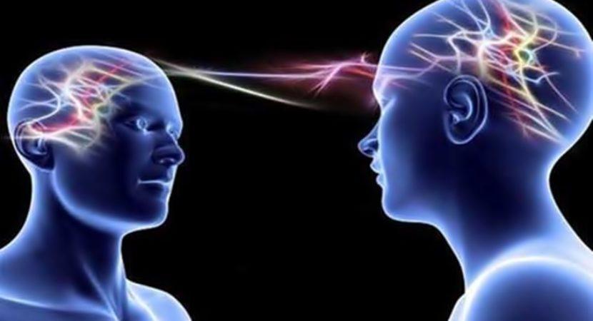 Entrelaçamento quântico, telepatia, lei da atração: