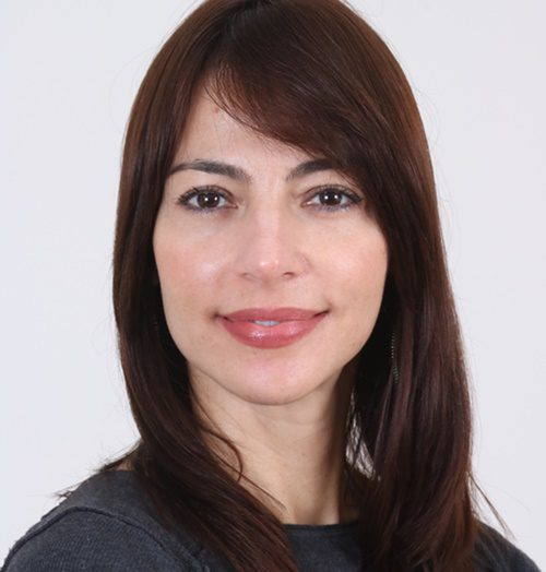 Fernanda Petter C. Agarwal