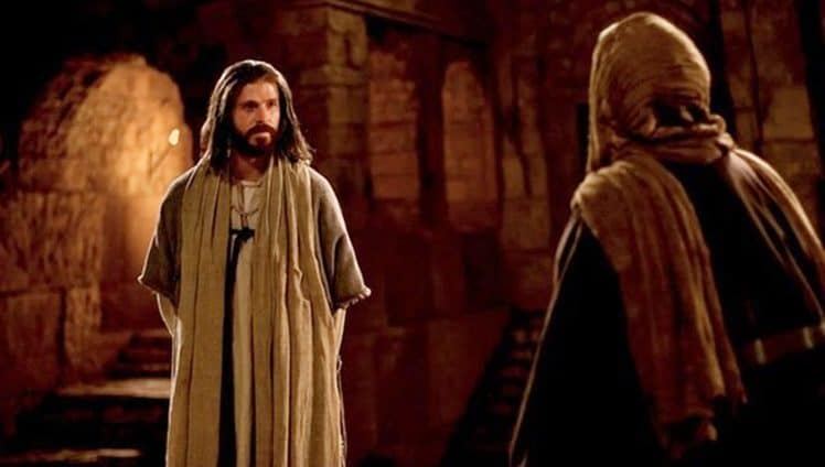 JESUS CRISTO - FOTO DE CAPA E FOTO 01