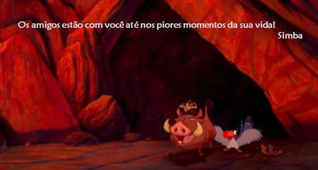 O REI LEAO - FOTO 02