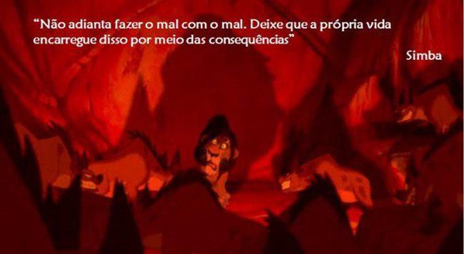 O REI LEAO - FOTO 03