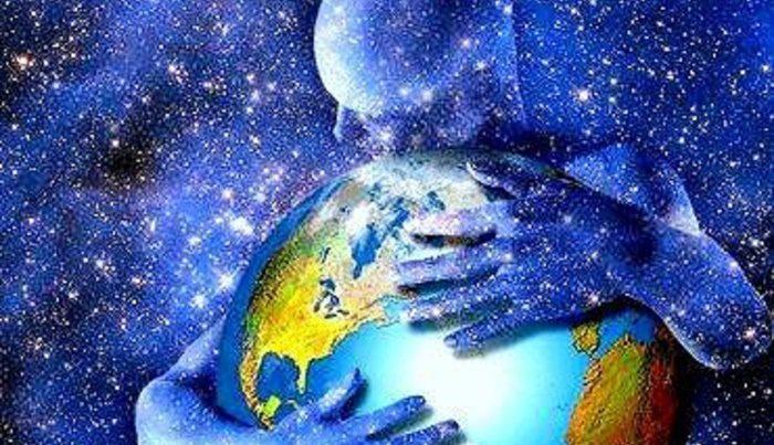 SOMOS PARTE DO UNIVERSO - FOTO 02