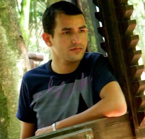 Bruno Diego