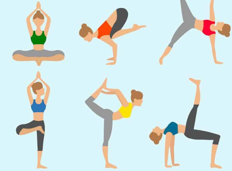 como yoga muda seu