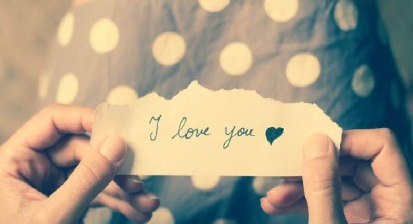 Quando Eu Te Amo Não For Suficiente Diga Essas 5 Coisas