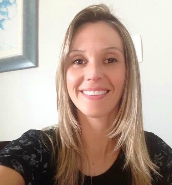 Ana Luisa Grecco