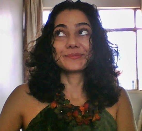Monica Valeria