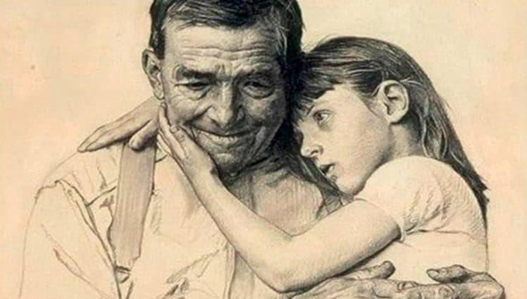 menina-com-seu-avo