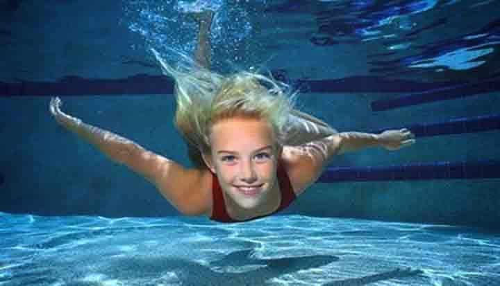 Como a natação muda nosso cérebro e nos faz mentalmente saudáveis:
