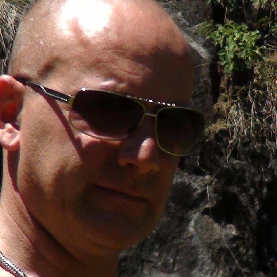 Sandro Lambert