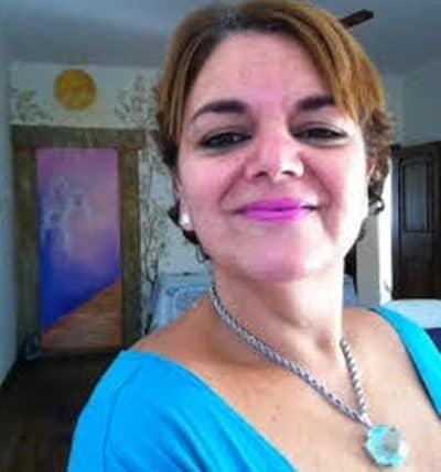 Cacilda Alves