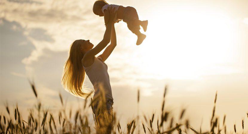 Carta De Uma Mãe Para Seu Filho