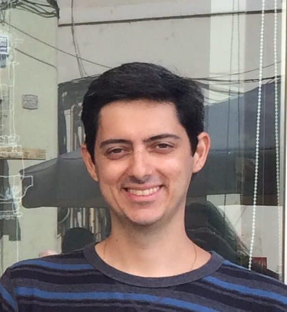 Gustavo D Andrea