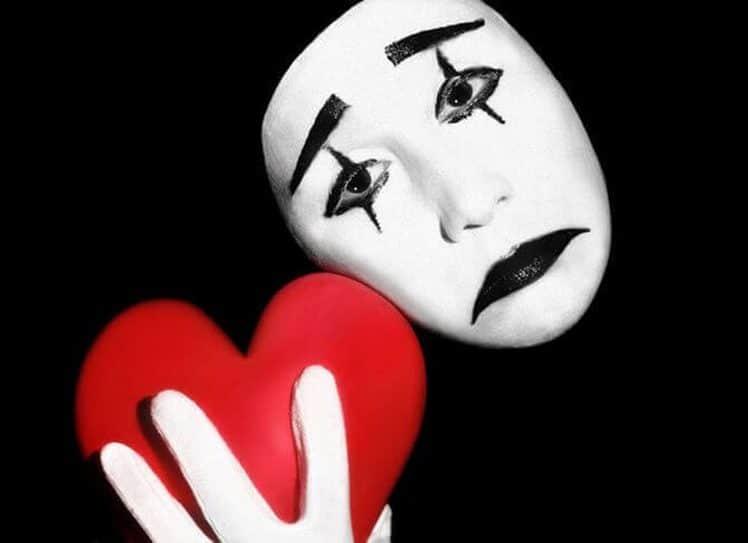 o-amor-na-e-sofrimento