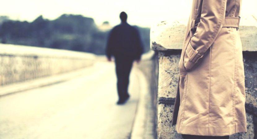 Resultado de imagem para Maturidade é saber a hora de partir e não olhar para trás