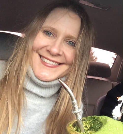 Márcia Nyland