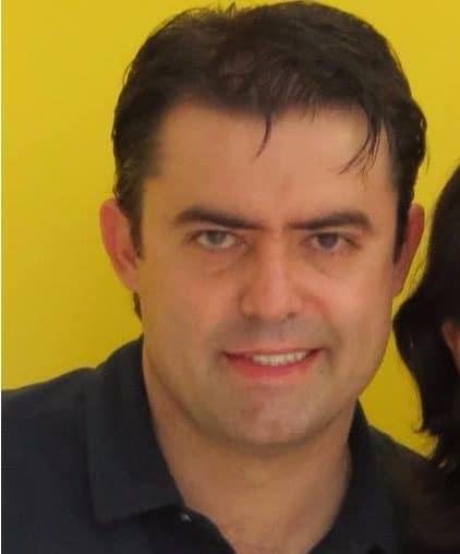Ronaldo Rodrigues de Carvalho