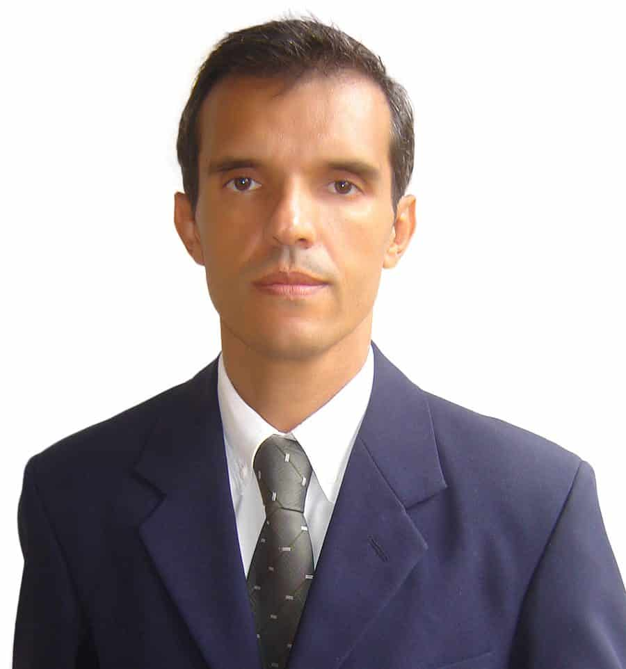 Nilson Machado