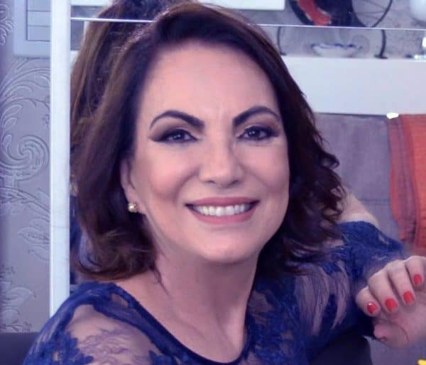 Ana Maria Ribas Bernardelli