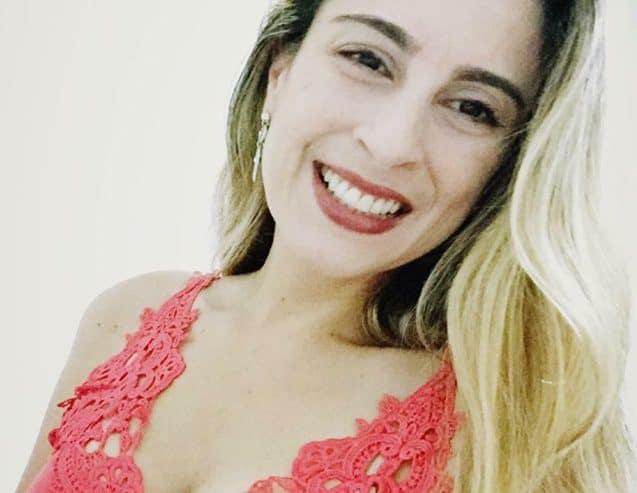 Luciana Grandin