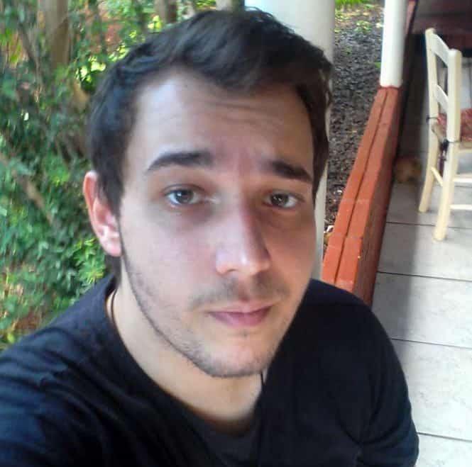 Pedro Niederle