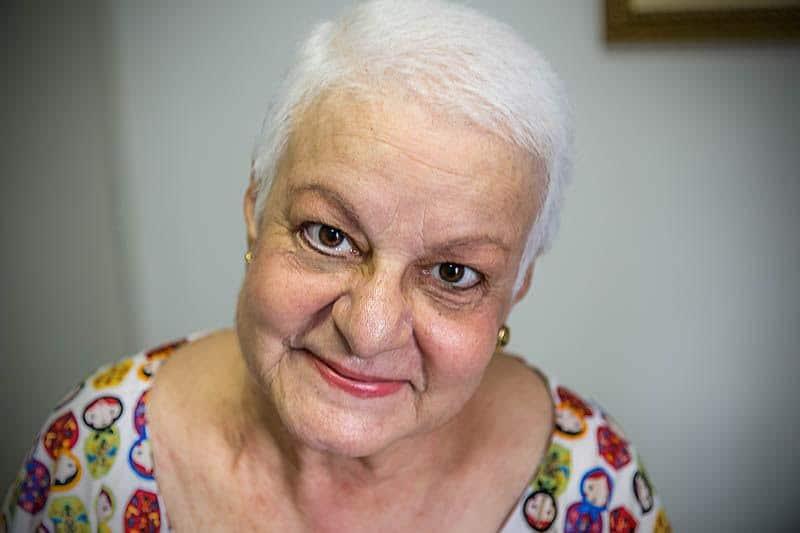 Sandra Giannoni