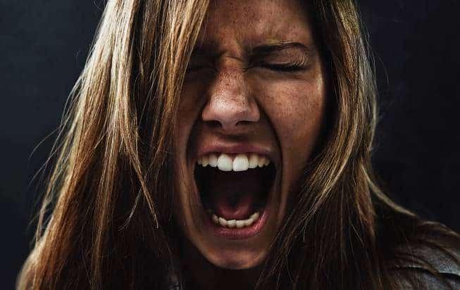 5 truques de gestão de raiva