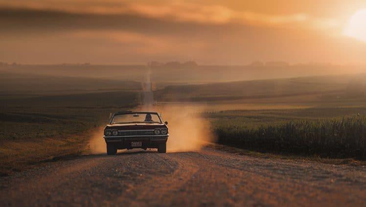 A importância de viajar sozinho.. 1