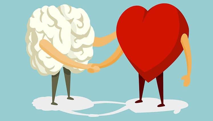 A percepção conotativa sobre Inteligência emocional...