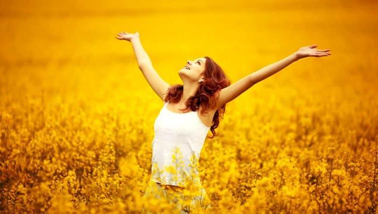 Abra a mente ouça o corpo e expanda a sua luz