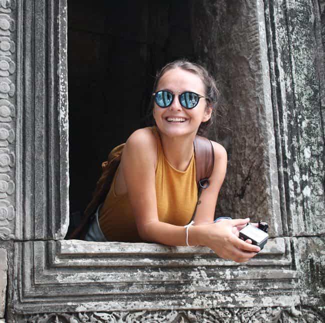 Amanda Areias