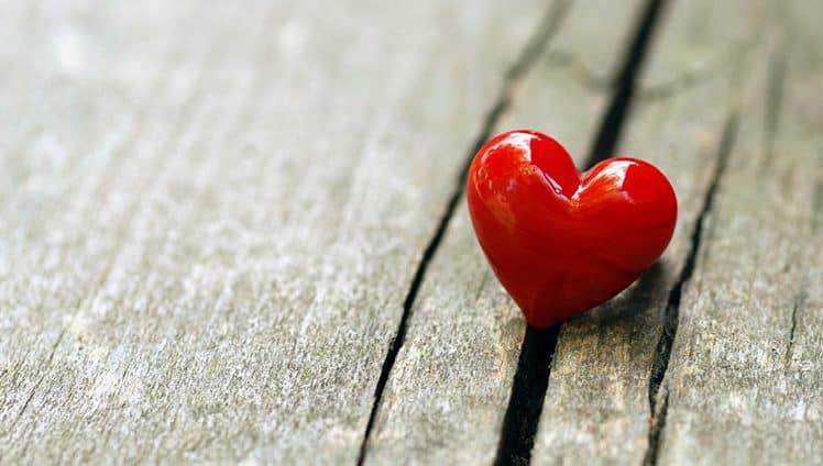 Como bloquear a força poderosa dos anseios do nosso coração