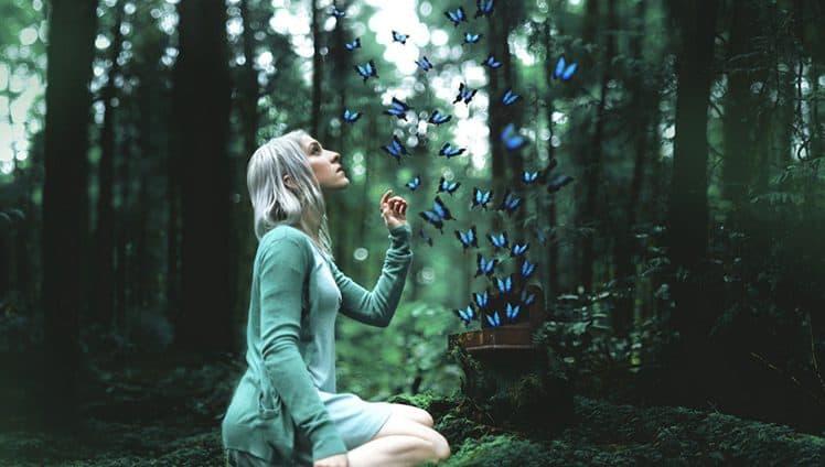 Devemos buscar a inteligência emocional porém não guiada pela mente e sim guiada pelo coração.