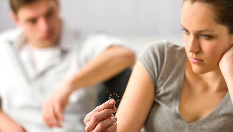 Nem sempre o divórcio é dentro de um relacionamento. Algumas vezes nos divorciamos de coisas de situações de teimosias...
