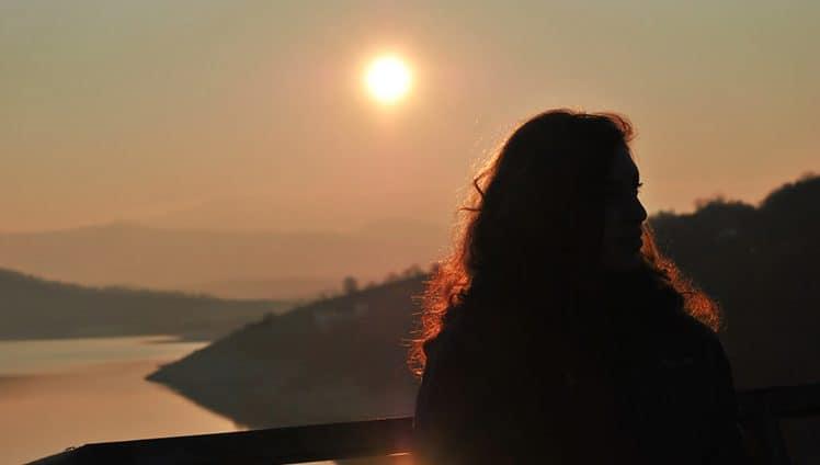 O amanhã não existe O hoje é que importa