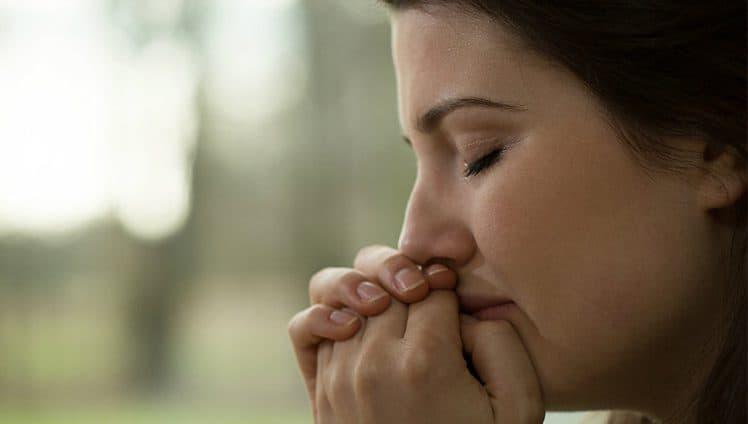 Oração para ter uma vida próspera em comunhão com Deus...