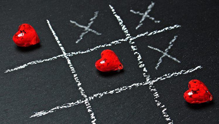 Sem banalizar o amor por favor