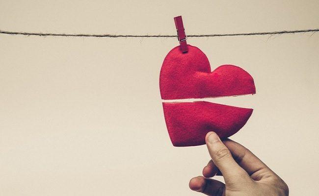 seu coração está