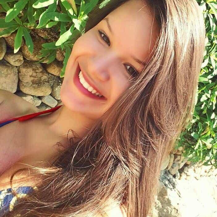 Thamilly Rozendo