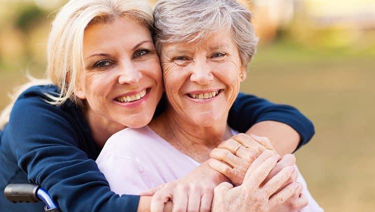 3 soluções para você que cuida do seu idoso querido manter a energia e não se descuidar... 1