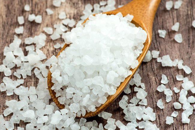 5 razões para adicionar sal