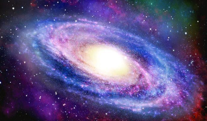 5 vezes em que o universo