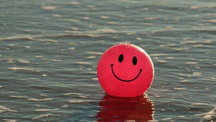 """A Terapia do Riso– """"É com isso que enfrento essa dura e fascinante tarefa de viver"""""""