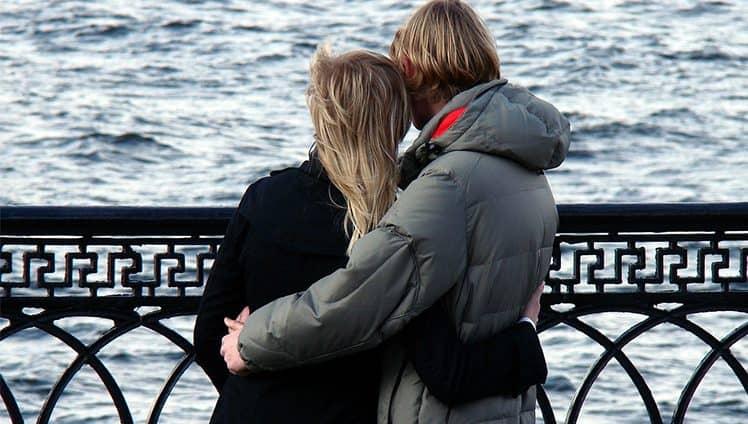 A desejada fonte do amor e do relacionamento amoroso